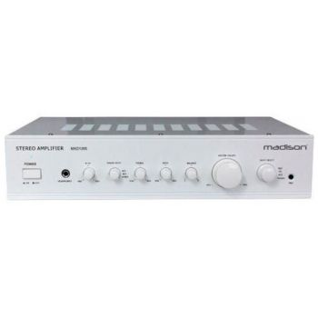 Madison MAD1305WH Amplificador