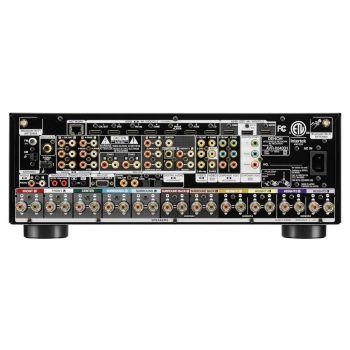 Denon AVRX4400-BK