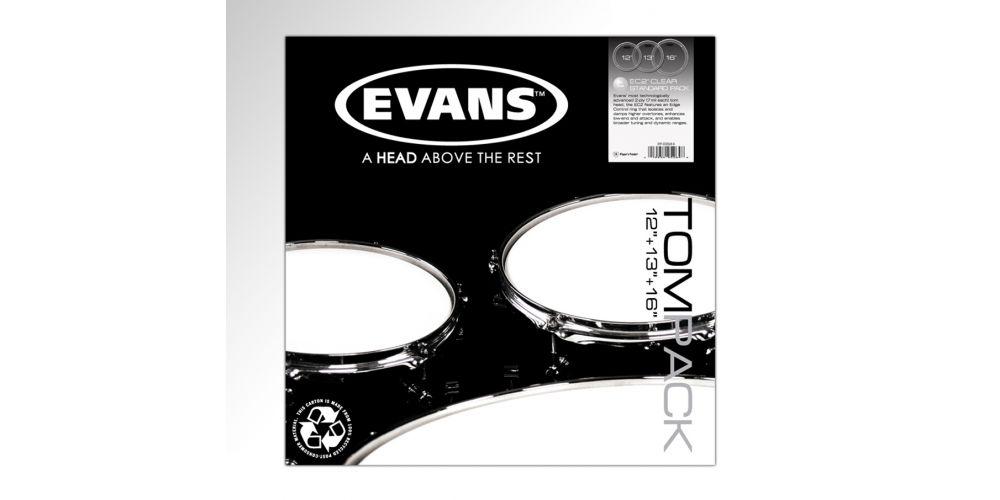 Evans ETPEC2SCLRS