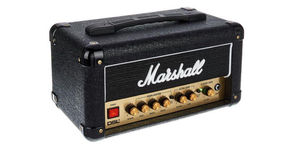 marshall dsl1h amplificador