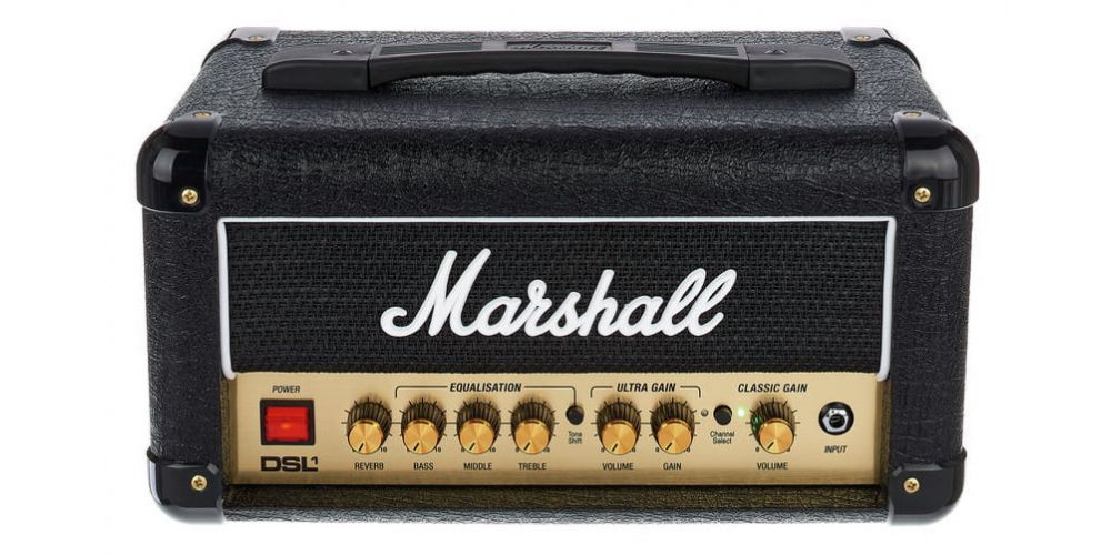 marshall dsl1h front