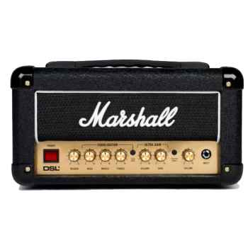 MARSHALL DSL1 HEAD, Cabezal 1 Watio