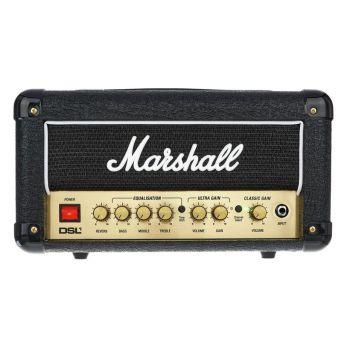 MARSHALL DSL1 HEAD, Cabezal 1 Watio