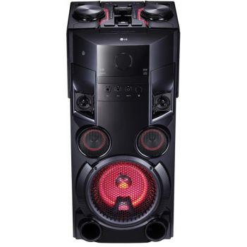 LG OM5560 Sistema HiFi Bluetooth La Bestia 500W