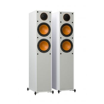 Monitor Audio, Monitor 200 White Altavoces Pareja
