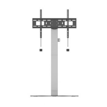 Fonestar STS-4364BN Soporte de suelo para TV de 37 a 70 (94 a 178 cm)