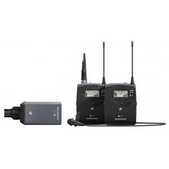 Sennheiser EW 100 ENG G4-RANGO A Micrófono de Condensador Omnidireccional