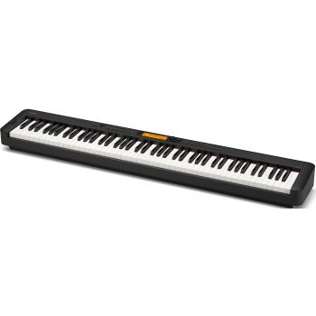 CASIO CDP-S350Bk Piano Digital