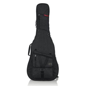 Gator GT-ACOUSTIC-BLK Bolsa de Transporte para Guitarra Acústica Serie Transit Negra