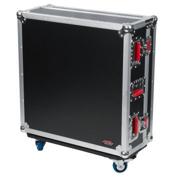 Gator G-TOURQU24 Flightcase G-Tour para Allen & Heath QU24