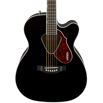 Gretsch G5013CE Rancher Junior Black