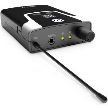 Ld Systems U308 Iem Sistema de Monitoreo con Auriculares