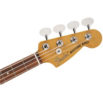 Fender Vintera 60s Mustang Bass PF Sea Foam Green