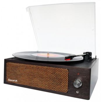 Lauson XN091 Tocadiscos Vintage  Bluetooth Encoding FM USB