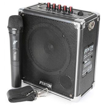 FENTON ST-040 Amplificador Portátil Bluetooth 170053