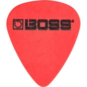 Boss BPK-12-D88 Paquete 12 Púas de Guitarra de Delrin