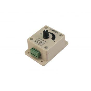 Eurolite LED Strip Single Color Controlador para Tira Led