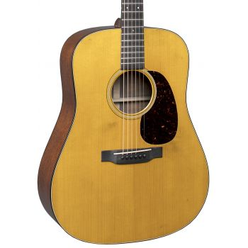 Martin D18 Authentic 1939 Aged Guitarra Acustica con Estuche
