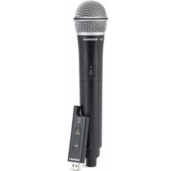 Samson STAGE XPD2 Micrófono inalámbrico digital