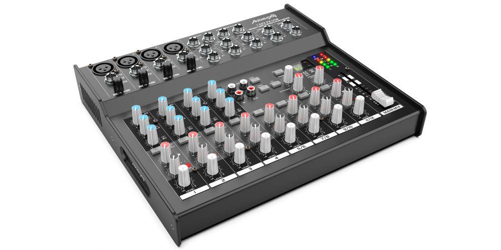 audibax 1202 fx usb audibax 1202 fx usb mesa mezclas audio