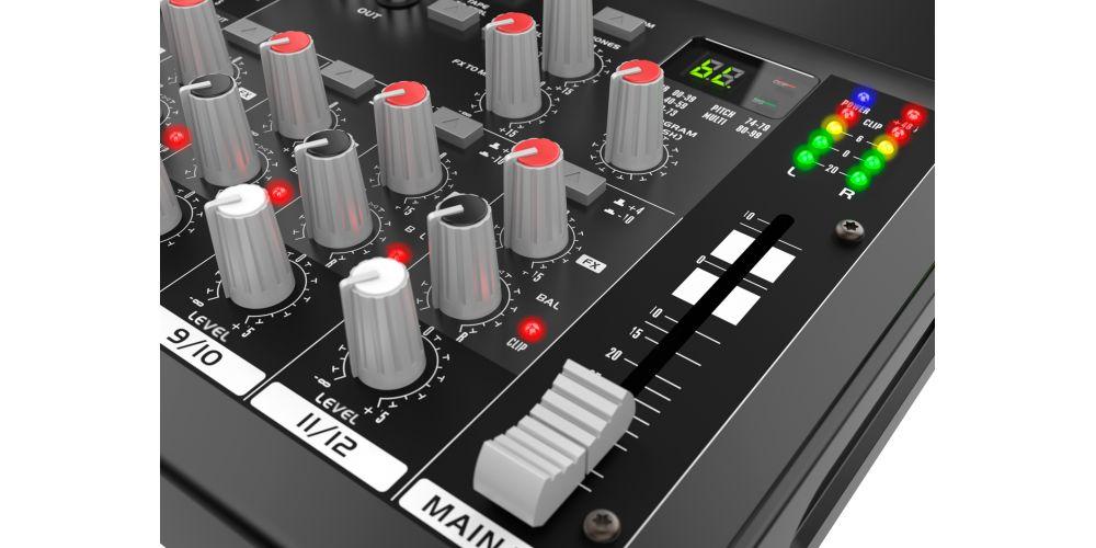 audibax 1202 fx usb audibax 1202 fx usb mesa mezclas controles