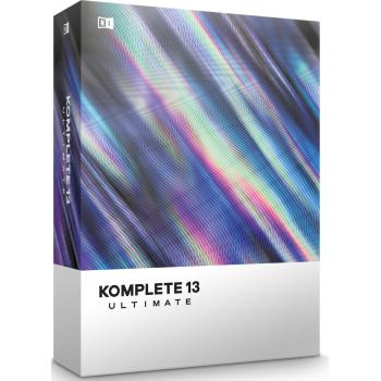 Native Instruments Komplete 13 Ultimate Upgrade for KSelect