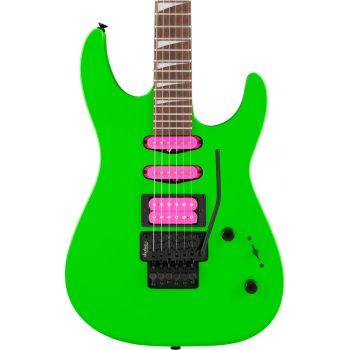 Jackson X Series Dinky DK3XR HSS LR Neon Green