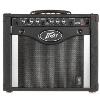 Peavey Rage 258 Amplificador para Guitarra Eléctrica