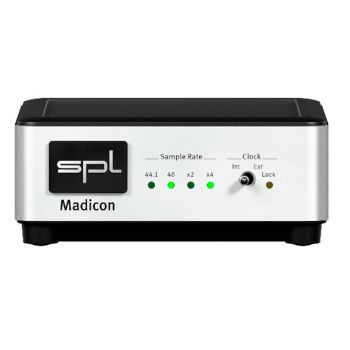 SPL MADICON Interface Audio Digital
