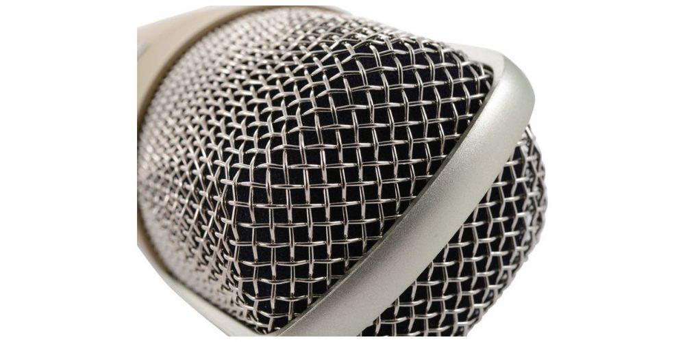 behringer c1 usb microfono 360 grados usb