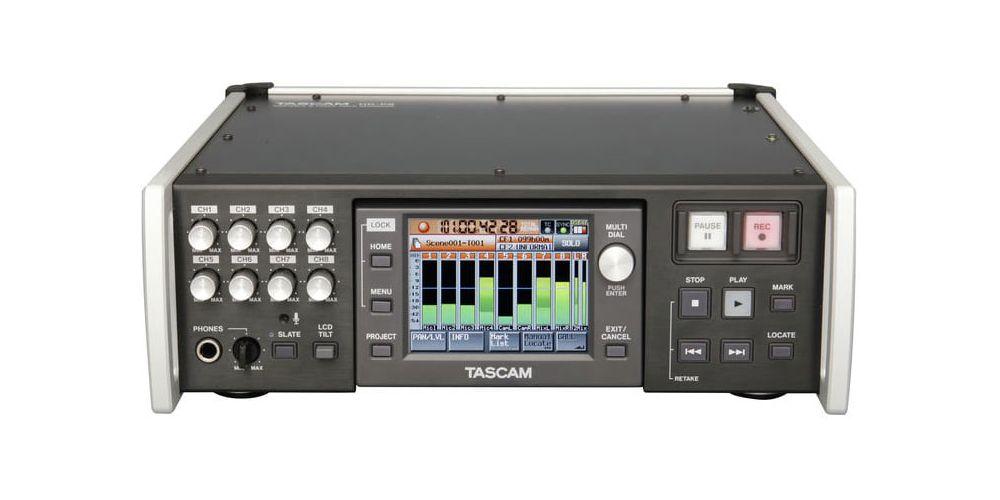 comprar TASCAM HS P82