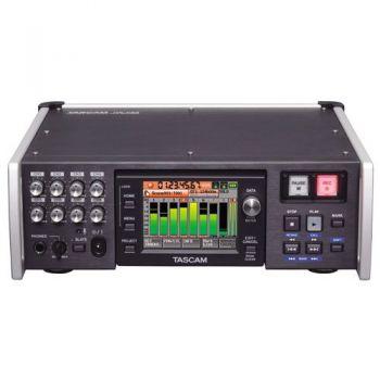 TASCAM HS-P82 Grabador Digital  Portatil 8 Pistas Compact Flash
