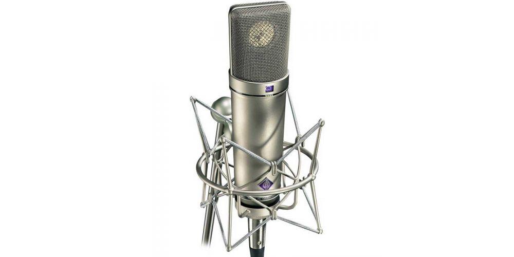 Neumann U87Ai Studio Set Micro