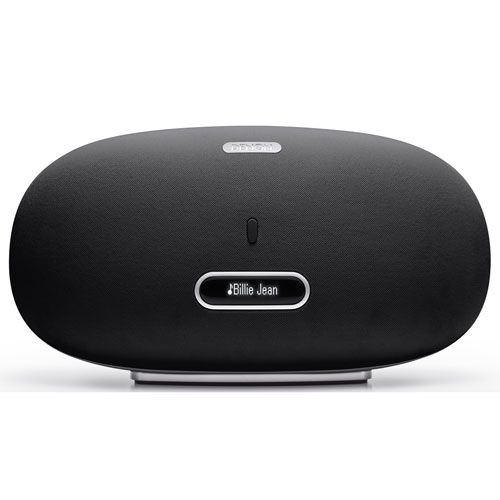 DENON COCOON HOME Negro Altavoz Dock Ipod/Iphone/Ipad