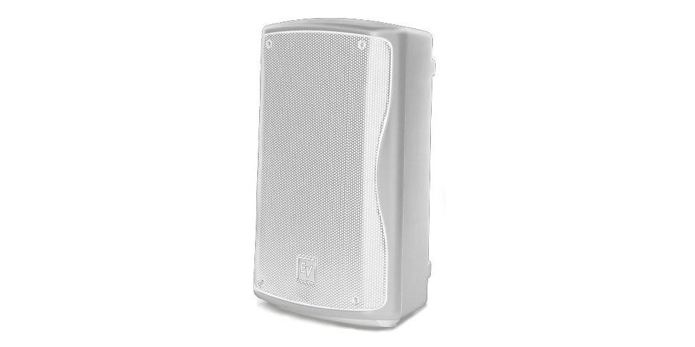 electro voice zxa1 blanco