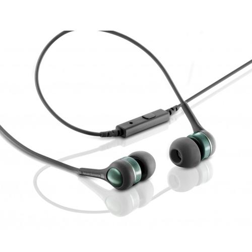 BEYERDYNAMIC MMX-41 IE VERDE Auriculares Internos con Microfono