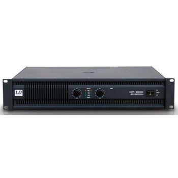 LD SYSTEMS DEEP² 1600 Etapa de Potencia  2 Canales  LDDP1600