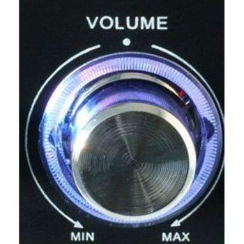SKYTRONIC Amplificador con USB/SD FM 2 X 40W AV360 103142