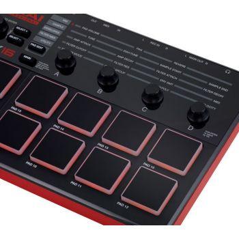 AKAI MPX 16 Sample Pad