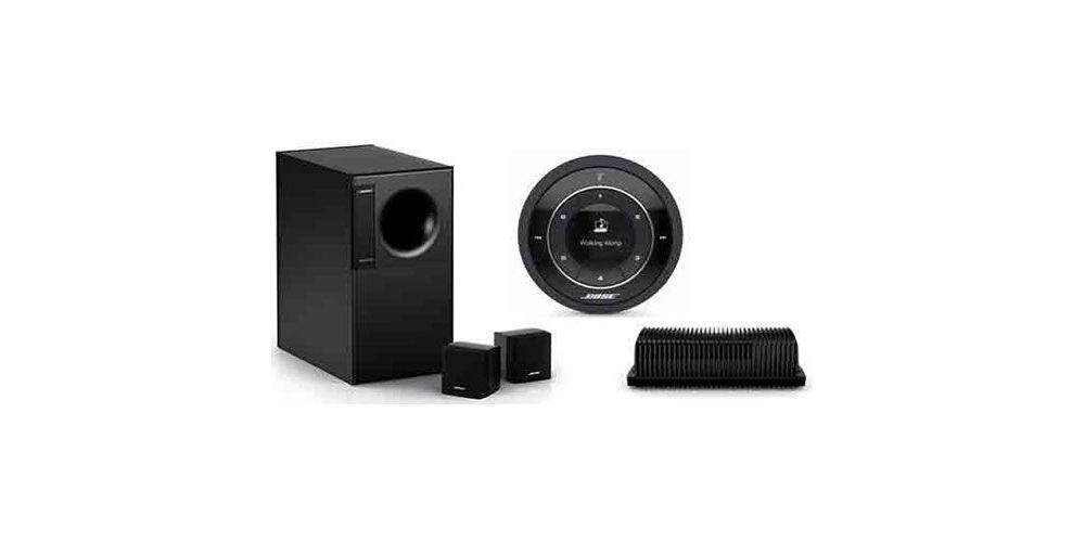 soundtouch am3 wifi music system am 3