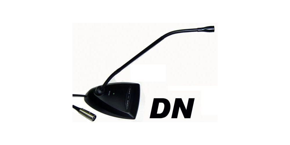 SHURE MX 412D/N Micrófono de flexo de 30cm