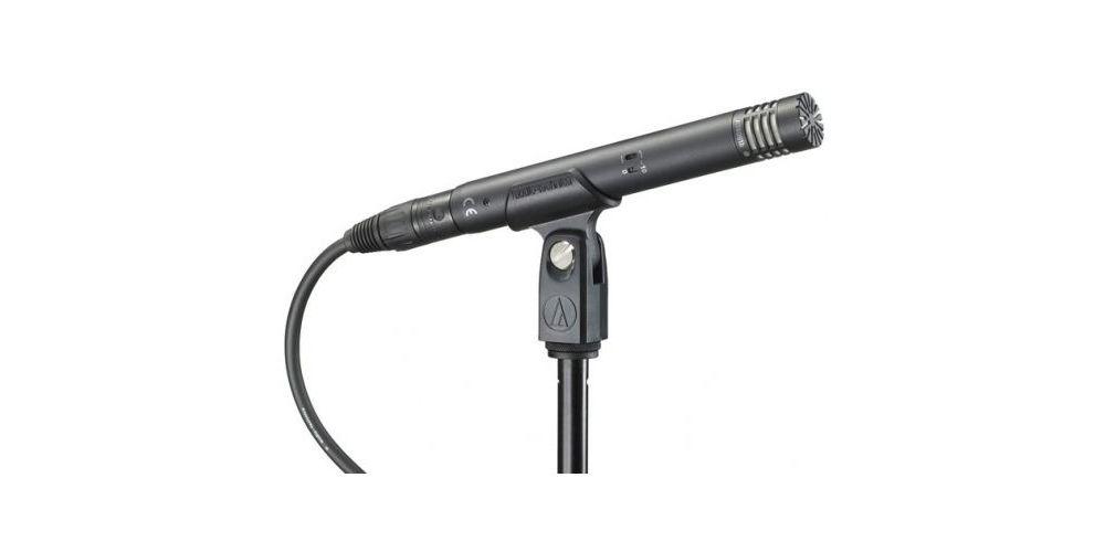 AUDIO TECHNICA AT 4051B Microfono de Condensador Cardioide