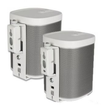 SONOS BRACKET  PLAY 1 TW Soporte Pared PLAY 1 Blanco UNIDAD