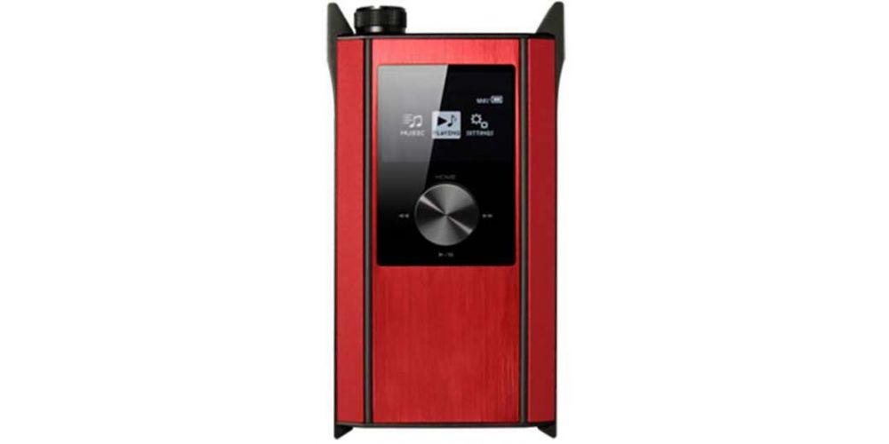 teac hap90sd rojo amplificador auriculares hap90