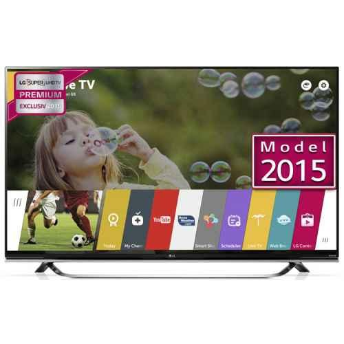 LG 60UF850V Tv 60 3D Smart