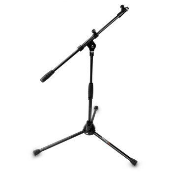 Audibax Standmic-inst. Soporte Micrófono Corto para Batería o Guitarra