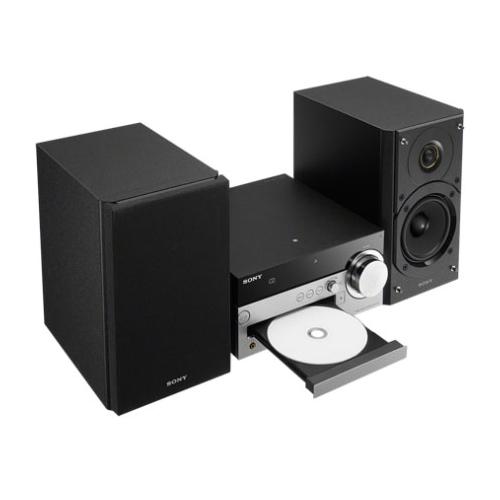 Sony CMTSX7 Sistema Hi-Fi con Wi-fi y Bluetooth