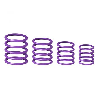 Gravity RP 5555 PPL 1 Anillas Violeta