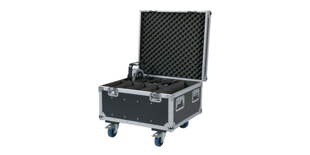 dap audio case d7475 open