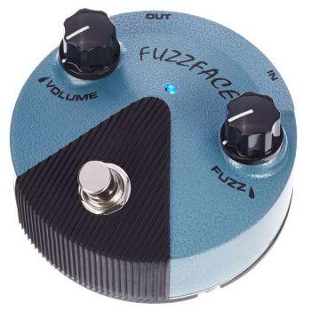 Dunlop Fuzz Face Mini Hendrix. Pedal de Efectos Fuzz
